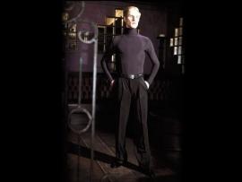 Ballroom heren Practise/trainer trousers
