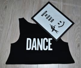 DANCE croptop