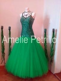 vna024 ballroomjurk Emerald Green