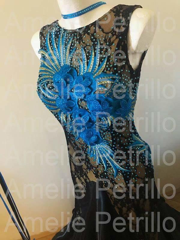 vna01010 black and blue