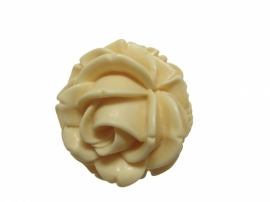 M0045 Sillicreations Mould | Vintage Rose