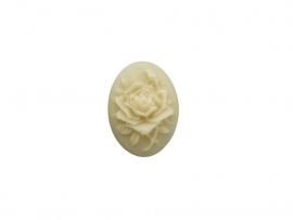 M0063 Sillicreations Mould | Cameo Rose