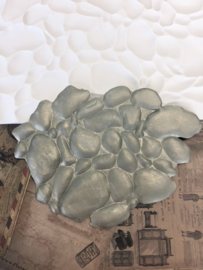 M0145 Sillicreations Mould | Impression Mat Pebbles
