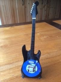 G2016046 The who decoratie gitaar