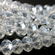 39303 Kristallen rondel chrystal