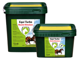 Equi turbo muscle stimulans