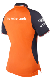 KNHS Polo dames
