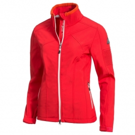 Softshell jacket Anabel