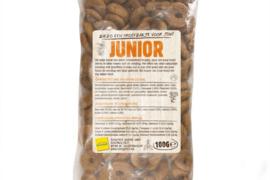 Proefzakje Junior