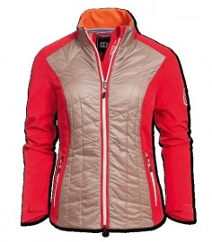 Quilted jack Anya