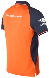 KNHS Polo heren