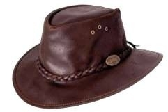 171 C Pack-A-Way Bush hat
