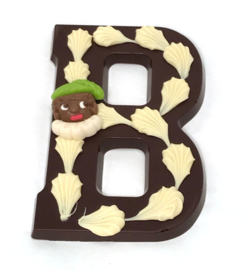 Chocoladeletter Deco (A-Z). Vanaf EUR  5,03 excl. btw