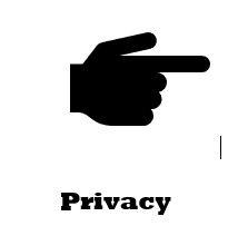 Privacy, cookies en algemene voorwaarden