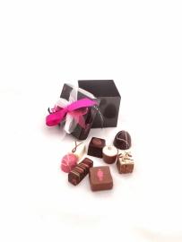 Bonbons in luxe doos