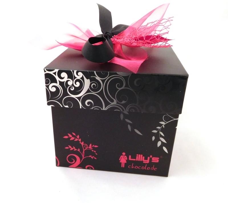Luxe doos bonbons  (vanaf EUR 10,75)
