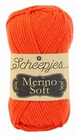 Merino Soft Scheepjes Munch 620