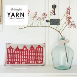 Yarn, the after party Patroon Canal Houses Cushion  nr 80