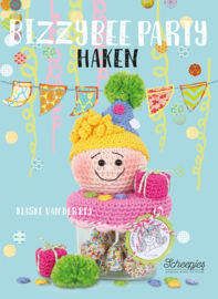Bizzybee Party Haken - deel 2 Bizzy