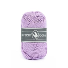 Durable Coral 396 Lavender