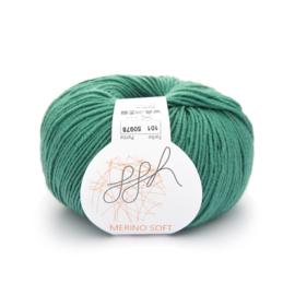 ggh Merino Soft 101 -  Noordzee Groen