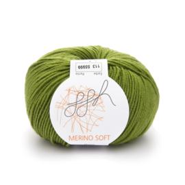 ggh Merino Soft 113 - Mos
