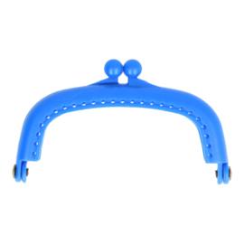 Portemonneesluiting Blauw 8,5 cm