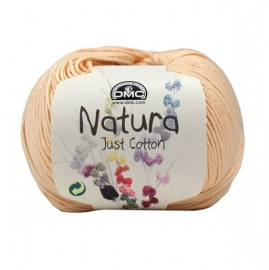 DMC Natura Just Cotton N81 Acanthe