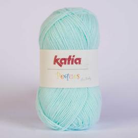 Katia Peques 84904 Witgroen