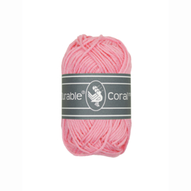 Durable Coral mini 232 Pink