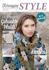 Scheepjeswol Style nr 3  Winterboek