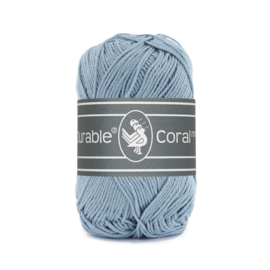 Durable Coral mini 289 Blue Grey
