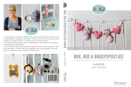 Box , Bed & buggyspeeltjes haken