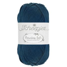Scheepjes Bamboo Soft 253 Blue Opal