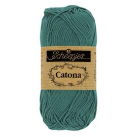 Catona 391 Deep Ocean Green - 25gr