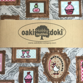 Oaki Doki  Girls 38 stofje