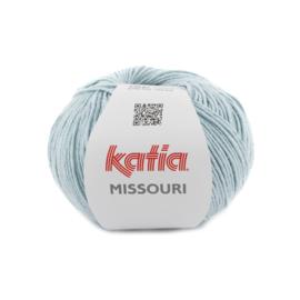 Katia Missouri 55 Verblauw