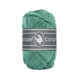 Durable Coral mini 2134 Vintage green