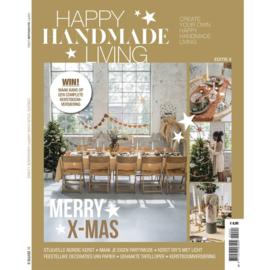 Happy Handmade Living nr 6 Merry Christmas