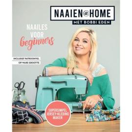Naaien @ Home