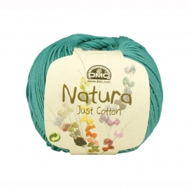 DMC Natura Just Cotton N49 Turqoise