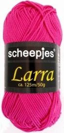 Scheepjeswol Larra 7416 Fuchsia neon