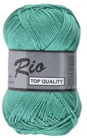 Lammy Yarns Rio katoen 370 Groen