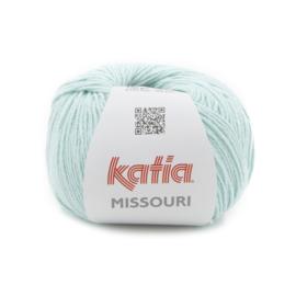 Katia Missouri 48 Pastelblauw