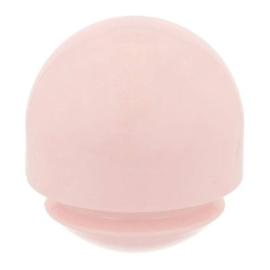 Wobble ball  Tuimelaar 110mm roze