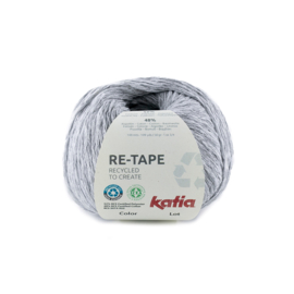 Katia Re-Tape 202 - Grijs