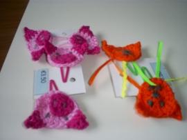 Creaties van Suzanne