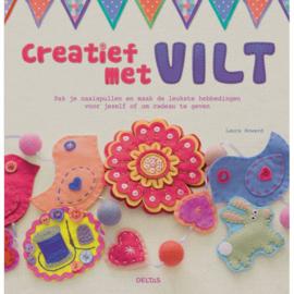 Creatief met Vilt