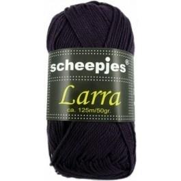 Scheepjeswol Larra 7401 Aubergine