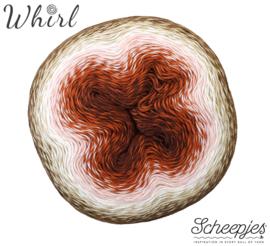Scheepjes Whirl -   777 Scrumptious Lush